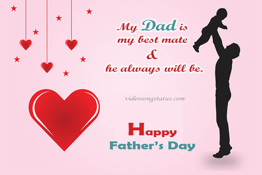 Good Father's Day Gift Image For Dad