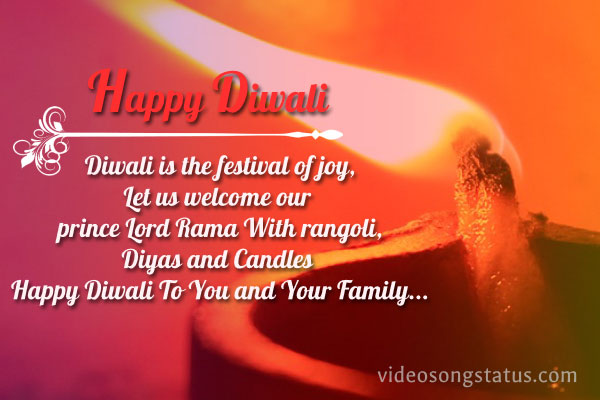 Best Diwali Image with english quotes 2019, Dipawali status