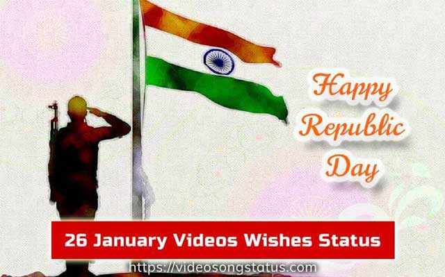 Republic Day Special Whatsapp Status Video