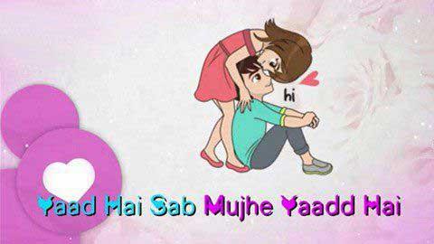 Yaad Hai Sad Love Whatsapp Video Status