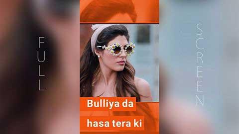 Made In India Punjabi Video Status