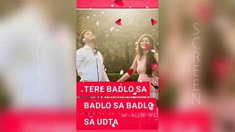 Paniyo Sa Full Screen Video Status Song Download Mp4