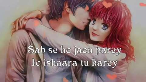 Rab Ka Shukrana Love Status Video Whatsapp