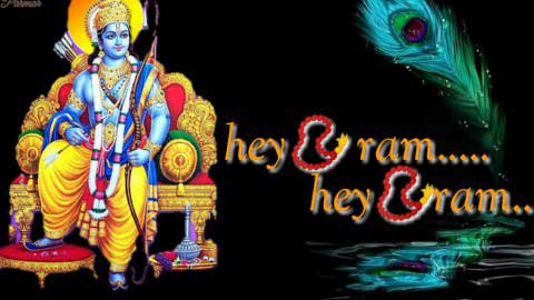 Hey Ram Hey Ram Special Hindu God Video Status