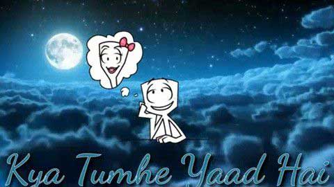 Kya Tumhe Yad Hai Sad Whatsapp Video Status Hd