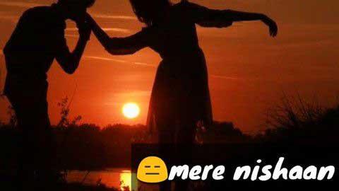 Mere Nishan Whatsapp Status Video Hindi Song Download