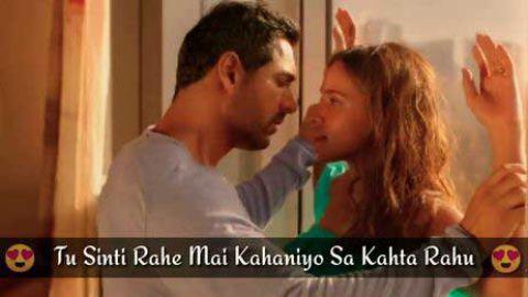 Paniyon Sa Hindi Whatsapp Status Video Song