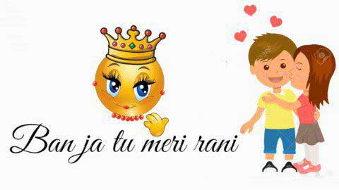 Ban Ja Tu Meri Rani Whatsapp Video Status Download