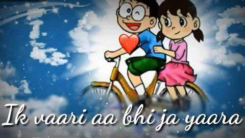 Ik Vaari Aa Status Video For Whatsapp