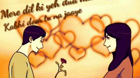 Tere Jaisa Yaar Kahan Friends Status Video Download