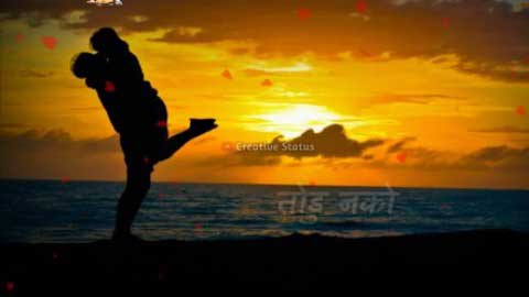 Marathi Love New Status Video