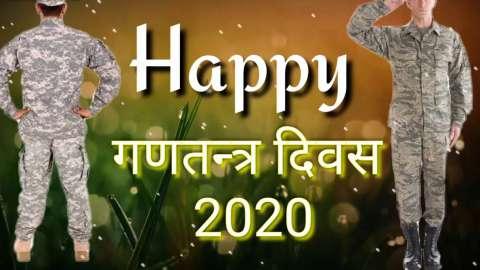 Happy Republic Day New Status Video 2020 - 26 January Status
