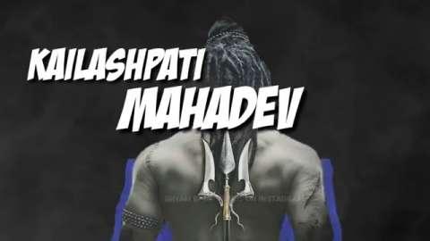Best Mahakal Bholenath Whatsapp Status Video