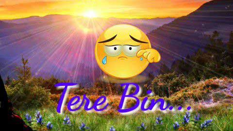 Tere Bin Main Yun Kaise Jiya Sad Status Video Download 2019