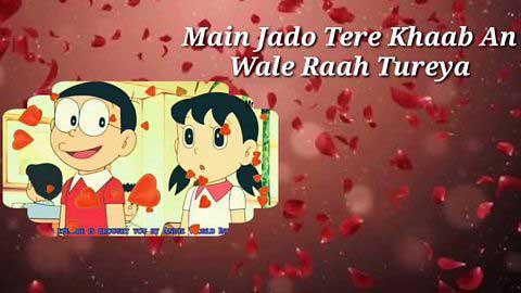 Khaab - Female Cover Whatsapp Punjabi Video Status