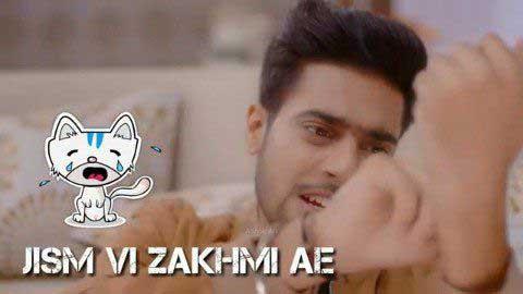 Dooriyan - Guri Punjabi Video Status