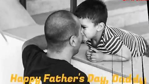 Fathers Day Special Whatsapp Status Video Mere Papa