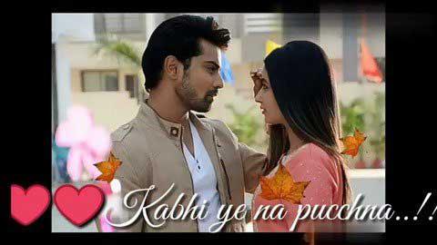 Kabhi Ye Na Poochna Hindi Status Video Song