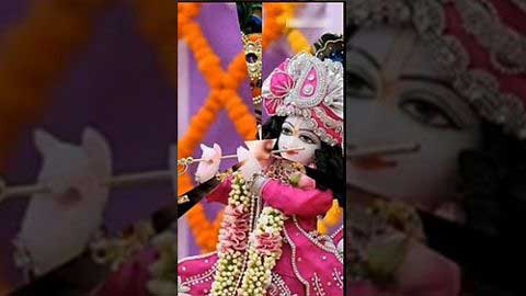 Happy Janmashtami Wishes God Status Video Download