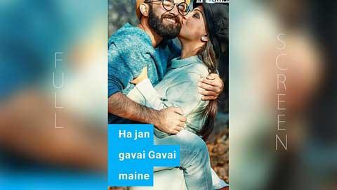 Sudh Budh Khoi Maine Hindi Song Status Video