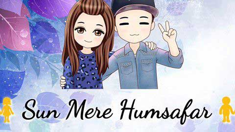 Sun Mere Humsafar Sad Female Whatsapp Status Video Download