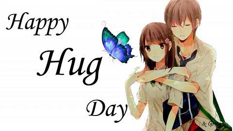 Hug Day Wishes Video Status For Whatsapp