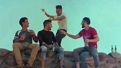 Whatsapp Friendship Status Video Of Lovely Friends