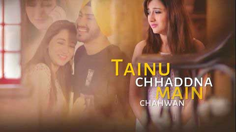 Tenu Chhaddaa Main Chahwan Whatsapp Status In Punjabi