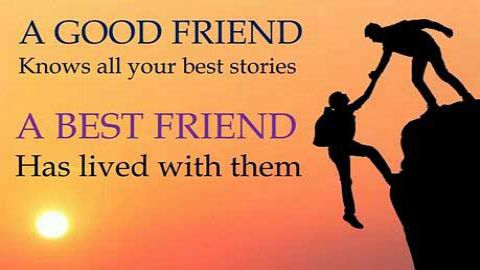 45 True Friendship Forever Best Whatsapp Status Video Song Download