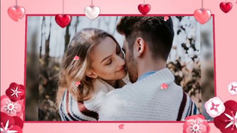 True Love Wishes Video Status For Valentine Day