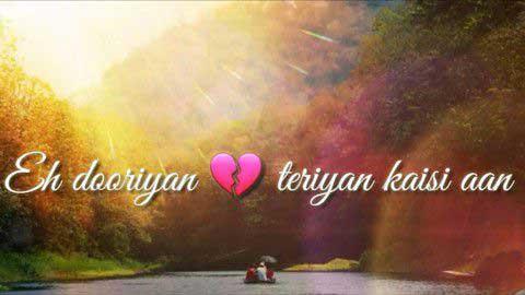 Dooriyan Sad Status About Life Relation