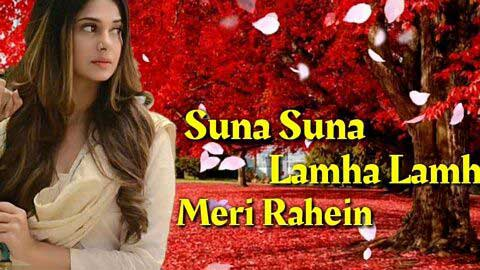 Suna Suna Lamha Lamha Whatsapp Sad Status Video