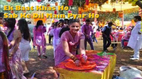 Holi Wishes Picture Status 2019