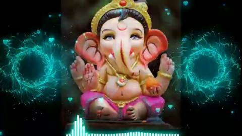 Musical Bazz Ganpati Dj Status Video Song
