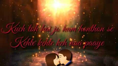 Kuch To Hai Whatsapp Status Video Song In Hindi