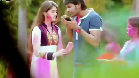 Dil De Diya Hai Holi Song Status Video For Love