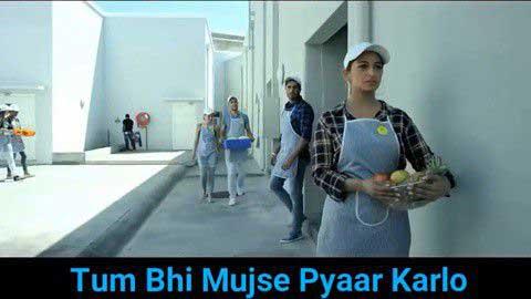 Tum Bhi Mujhse Pyar Karlo Sad Status