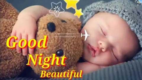 Good Night Whatsapp Status Video Greetings Wishes Massages