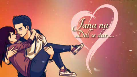 Jaana Na Dil Se Door Video Status
