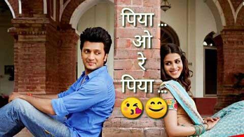 Piya O Re Piya - Whatsapp status download