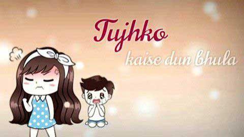 Khwabon Me Tu Hai Whatsapp Status Video Download 2019