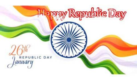 Happy Republic Day New status of 26 January Song