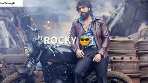 Salaam Rocky Bhai Tamil Status Download