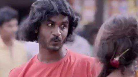 Chamatkar Chappal - Funny Video Status