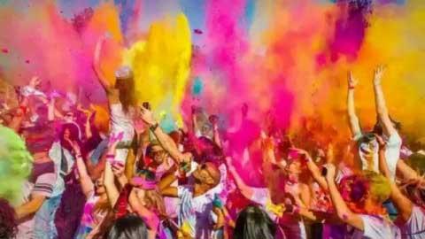 Special Happy Holi 2019 Balam Pichkari Status