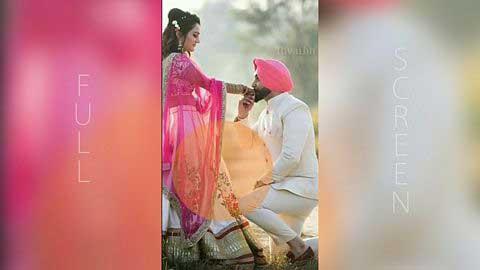 Teri Kher Mangdi Punjabi Love  Status