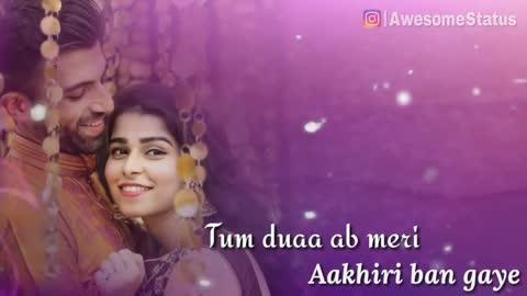Haan Hasi Ban Gaye Status Video 2019