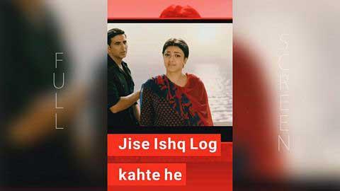 Jo Tu Na Hoto Pani Pani Naina Romantic Video Status In Hindi