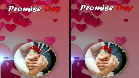 Promise Day Shayari Video Full Screen Status