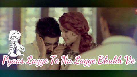 Soch Hardy Sandhu Punjabi Love Status Video Song Status